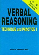 Susan J Daughtrey - Verbal Reasoning (No. 1) - 9781898696469 - V9781898696469