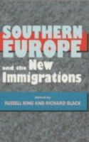 Russell King - Southern Europe and the New Immigrations - 9781898723615 - V9781898723615