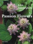 Van der Plank, J. E. - Passion Flowers - 9781899296125 - V9781899296125