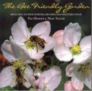 Ted Hooper - The Bee Friendly Garden - 9781899296293 - V9781899296293