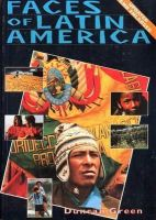 Green, Duncan - Faces of Latin America - 9781899365104 - KEX0236519