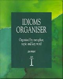 Wright, Jonathan - Idioms Organiser - 9781899396061 - V9781899396061