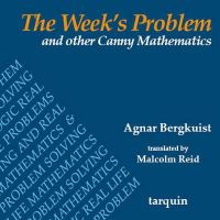 Bergkuist, Agnar - The Week's Problem - 9781899618965 - V9781899618965