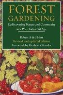 Hart, Robert - Forest Gardening - 9781900322027 - V9781900322027