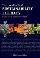 Edited by Arran Stibbe - The Handbook of Sustainability Literacy - 9781900322607 - V9781900322607