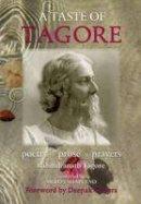 Rabindranath Tagore - A Taste of Tagore - 9781900322935 - V9781900322935