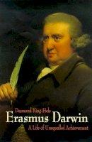 King-Hele, Desmond - Erasmus Darwin - 9781900357081 - V9781900357081