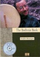 Hannigan, Steafan - The Bodhran Book - 9781900428729 - V9781900428729