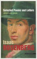 Rosenberg, Isaac - Selected Poems and Letters - 9781900564892 - V9781900564892