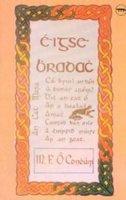 O Conchuir, M.F. - Eigse Bhradach - 9781900693479 - KEX0281300