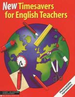- New Timesavers for English Teachers - 9781900702393 - V9781900702393