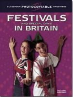 Birdsall, Melanie - Festivals and Special Days in Britain - 9781900702409 - V9781900702409