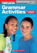 Rollason, Jane - Grammar Activities - 9781900702614 - V9781900702614
