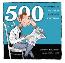 - 500 Seanfhocal / 500 Proverbs / 500 Refranes / 500 Przyslow (Irish, Spanish and Polish Edition) - 9781901176759 - 9781901176759
