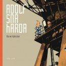 HALLERAKER MARVIN - Adolf Sna Harda - 9781901176810 - V9781901176810