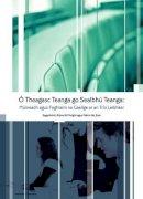 - Ó Theagasc Teanga go Sealbhú Teanga - 9781901176933 - KKD0004064