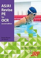 Roscoe, Dr. Dennis, Roscoe, Jan, Davis, Bob - AS/A1 Revise PE for OCR - 9781901424911 - V9781901424911