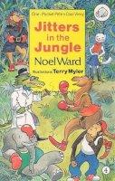 Ward, Noel - Jitters in the Jungle (Elephant) (Elephant Series) - 9781901737424 - KEX0214717