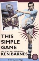 Wagg, Jimmy - This Simple Game - 9781901746495 - V9781901746495