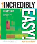 Martyn, Katherine - Nutrition Made Incredibly Easy! - 9781901831177 - V9781901831177