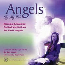 Jan Yoxall, Glenn Harrold - Angels By My Side (Sacred Light) (Sacred Light) - 9781901923810 - V9781901923810