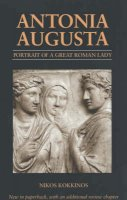 Kokkinos, Nikos - Antonia Augusta: portrait of a great Roman lady (None) - 9781901965056 - V9781901965056