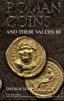 Sear, David R. - Roman Coins and Their Values III - 9781902040691 - V9781902040691