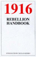 - 1916 Rebellion Handbook - 9781902090054 - KEX0293104