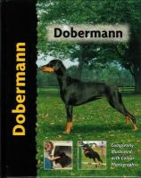 Lou-Ann Cloidt - Dobermann - Pet Love - 9781902389295 - KTJ0025512