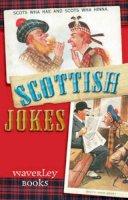 Chris Findlater - Scottish Jokes - 9781902407821 - V9781902407821