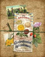 The Broons - The Broons' Book of Gairdenin' Wisdoms - 9781902407982 - V9781902407982