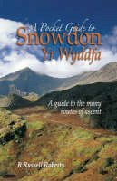 Roberts, Russell R. - Pocket Guide to Snowdon - 9781902512167 - V9781902512167