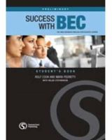 Cook, Rolf; Pedretti, Mara; Stephenson, Helen - Success with BEC Preliminary - 9781902741802 - V9781902741802