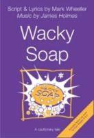 James Holmes - Wacky Soap: A Cautionary Tale - 9781902843025 - V9781902843025