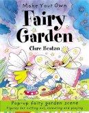 Beaton, Clare - Make Your Own Fairy Garden - 9781902915241 - V9781902915241