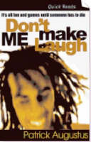 Patrick Augustus - Don't Make Me Laugh - 9781902934464 - KNH0003171