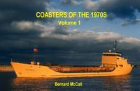 McCall, Bernard - Coasters of the 1970s: Volume 1 - 9781902953748 - V9781902953748