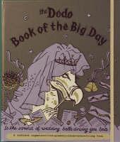 Jay, Rebecca - Dodo Book of the Big Day (Dodo Pad) - 9781903001424 - V9781903001424