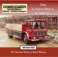 Aldridge,Bill - London Brick Company (Famous Fleets) - 9781903016374 - V9781903016374