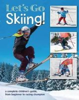 Peter Lawson - Let's Go Skiing - 9781903056318 - V9781903056318
