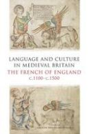 - Language and Culture in Medieval Britain - 9781903153475 - V9781903153475