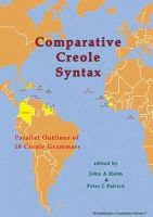 - Comparative Creole Syntax: Parallel Outlines of 18 Creole Grammars - 9781903292013 - V9781903292013