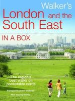 Garrahan, Des, Petersen, Duncan - Walker's London and the South East in a Box - 9781903301562 - KCG0000931