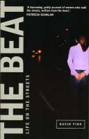 David Fine - The Beat: Life on the Streets - 9781903305003 - KNH0009166