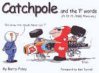 Foley, Barry - Catchpole and the 'F' Words - 9781903378045 - V9781903378045