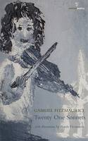 Gabriel Fitzmaurice - Twenty One Sonnets - 9781903392683 - 9781903392683