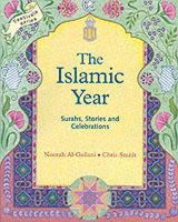 Al-Gailani, Noorah; Smith, Chris - The Islamic Year - 9781903458143 - V9781903458143