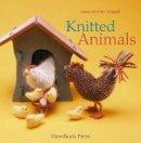Grigaff, Anne-Dorthe - Knitted Animals - 9781903458686 - V9781903458686