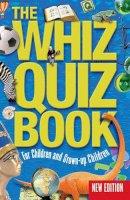 National Parents Council - Cork West Branch - The Whiz Quiz Book - 9781903464984 - KRF0021523
