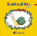 Lloyd, Susan M.; Wernham, Sara - Jolly Phonics Read and See - 9781903619407 - V9781903619407
